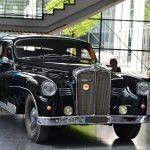 Maybach Limousine (Spohn) 1957