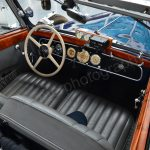 Maybach SW 38 4-Door Cabriolet Interieur