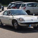 Mazda 110 S Cosmo 1967–1972