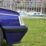 Opel Monza Frontdetail