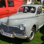 Peugeot 203 (1948-1960)