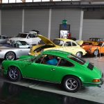Porsche-Sammlung ...