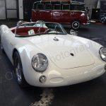 Porsche Spider 550 Lizenznachbau