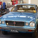 Toyota Cressida (1973–1992)