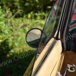 Jaguar E-Type Serie I Roadster Detailaufnahme