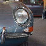 Jaguar E-Type Serie I Roadster Frontscheinwerfer