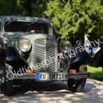 Adler Triumph Junior1E Limousine L4 1936-1941
