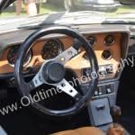 VW SP2 Instrumententafel mit Lederlenkrad