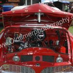 Volvo Amazon 122S mit B18 Motor