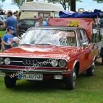 Audi 100 LS 1969-1977