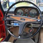 Audi 100 LS Interieur mit Armaturen