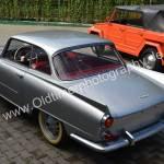 Auto Union 1000 SE millespecial Darufsicht
