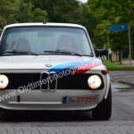 BMW 1802 im Rallye-Look