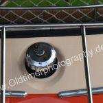 BMW Isetta 250 Tankdeckel