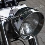 Harley Hauptscheinwerfer