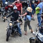 Biker-Talk auf der 5. Kressbronn Classics