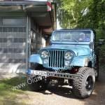 Jeep Wrangler?