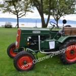 Traktor von Lanz Hela in Aulendorf