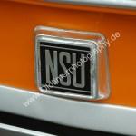 Logo NSU 1200 TT