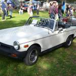 MG Midget 1500 1974–1980