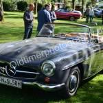 Mercedes-Benz 190 SL W 121 B II