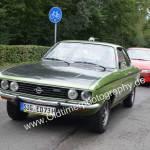 Opel Manta SR 1970-1975