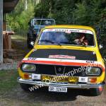 Renault 12 im Rallye-Look 1969–1980