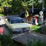 US Car bei der Registrierung, Typ unbekannt