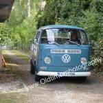 VW Bus T2 Pritsche, damals in allen Gemeinden des Bürgermeisters Liebling!