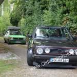 VW Golf 2 GTI 16V 1986-1992