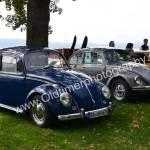VW Käfer im Doppelpack