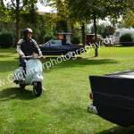 Vespa Roller PX 80-Faher sucht noch seinen Platz...