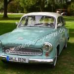Wartburg 312 1965-1967