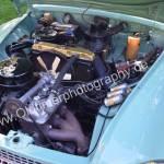 Wartburg 312 mit 1.0 Liter Motor und 37 kW Leistung