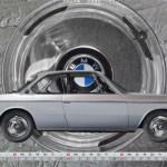 07 BMW 2000 CS