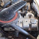 Audi Variant Lüftungssystem und Mitteldruckmotor