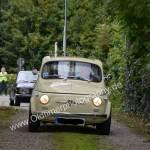 Fiat 500 Nuova von 1957