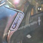 1970 Cadillac DeVille Convertible Wiper Scheibenwischer in Geschwindigkeit von FF bis HI verstellen