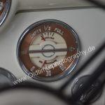 Buick Super Convertible Öl- und Benzinanzeige/Tankinhalt