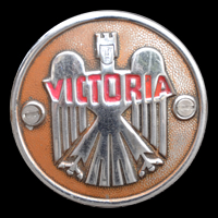 Logo Victoria KR 26 (1953-1955)