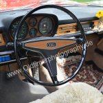 Audi 100 C1 Interieur