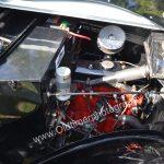 Singer Bantam mit 1,1 Liter Motor und 22 kW
