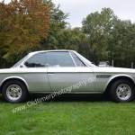 BMW 3.0 CSi side view