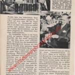 Benzin-Verbrauchswettbwerb in 50er Jahren mit Porsche 356 A in hobby Seite 72