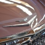 1959 Cadillac Sixty Special Frontdetail