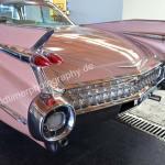1959 Cadillac Sixty Special mit 6392 ccm Motor und 325 PS