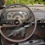 Opel Olympia Rekord Caravan für Liebhaber