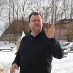 Nicolas Flosbach - Automusem Wolfegg