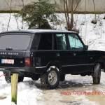 Range Rover Serie 1 (1970–1995)