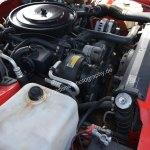 Chevrolet Camaro RS 5-Liter-V8-Motor IROC-Z mit 170 PS